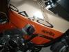 Caponord Rally-Raid right hand crash bar