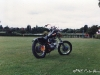 Triumph 5TA/T100 chop