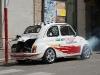 Bubble Fiat 500