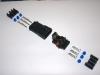Delphi Metri-Pack 280 3 way connector